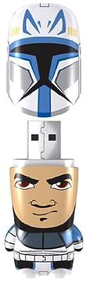 Mimobot Star Wars Captain Rex 8GB USB Flash Drive from Mimobot