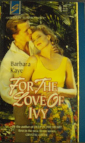 Image of For the Love of Ivy (Harlequin Superromance No. 540)