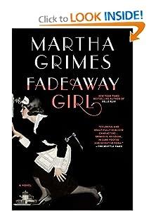 A Novel - Martha Grimes