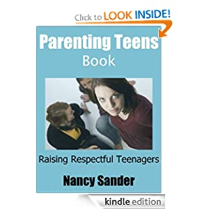 Parenting Teens Book - Raising Respectful Teenagers