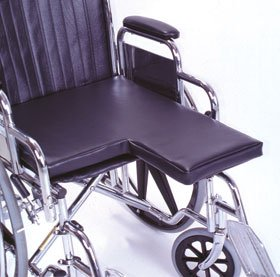 Dss Amputee Wheelchair Surface And Universal Seat (Bilateral) front-994223