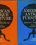 American Antique Furniture: A Book for Amateurs, Vol. 1