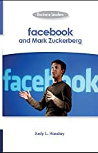 Facebook and Mark Zuckerberg [FACEBOOK &…