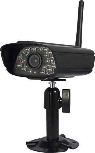 Zusatz Funk-Kamera FV49K auch kompatibel für ABUS TVAC16000A