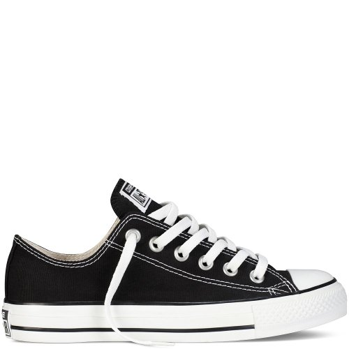 Converse Chuck Taylor All Star Core Low Top Black M9166 Mens 11