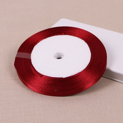 7-grossen-erhaltlich-wein-rot-seide-satinband-mit-gold-hochzeit-party-dekoration-geschenk-geschenkpa