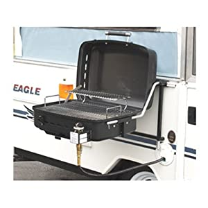 Amazon.com: RV Mounted BBQ Motorhome Gas Grill BBQ Trailer