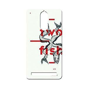 BLUEDIO Designer Printed Back case cover for Lenovo K5 Note - G7632