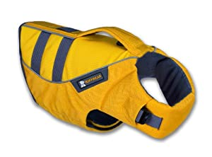 Ruffwear K9 Float Coat Dog Life Jacket Dandelion Yellow Small by Ruffwear, Inc.
