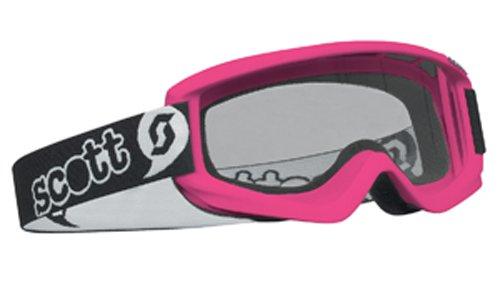 Scott Sports Agent Mini Youth Goggles, (Pink)