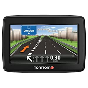 "TomTom Start 20 4.3"" Sat Nav with Europe Maps (45 Countries)"