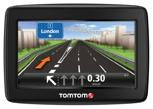 TomTom Start 20 UK-Ireland Satellite Navigation System