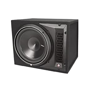 Rockford Fosgate Punch Loaded P3-1X10 Car subwoofer - 500 Watt at Sears.com