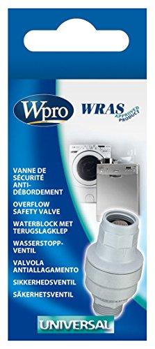 Wpro-ACQ001-Vanne-Anti-Dbordement-Aquastop-Machine--Laver-Lave-Vaisselle