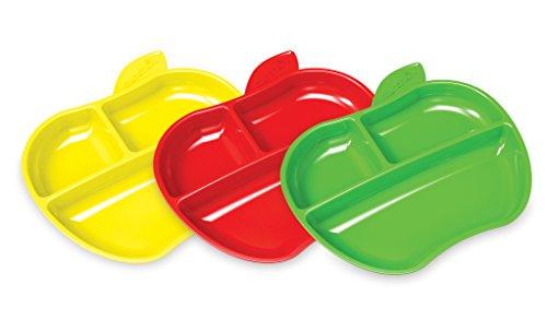 munchkin-3-small-plates-multicolor-de-apple