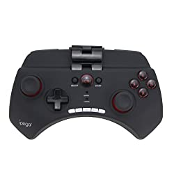 Ipega iPhone/iPod/iPad/Android Phone/Tablet PC Bluetooth Wireless Game Controller PG-9025 Gamepad Joystick