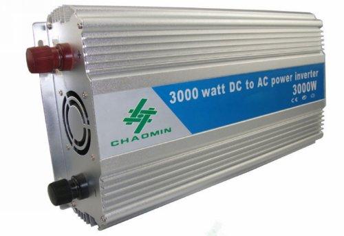 24v Dc To Ac Inverter