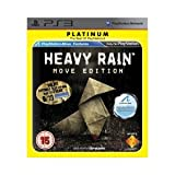 Heavy Rain : Move Edition - Platinum (PS3)