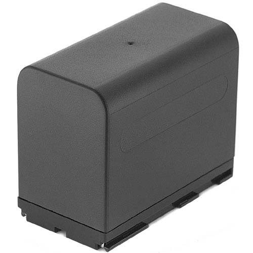 Canon XL-H1A Camcorder Battery Lithium-Ion (6000 mAh) - Replacement for Canon BP-945 Battery sale 2016