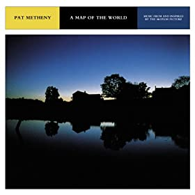 A Map Of The World-Music From And Inspired By The Motion Picture