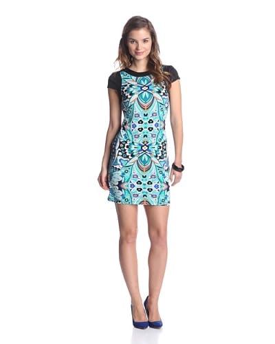 Ali Ro Women's Bryce Drop-Waist Dress