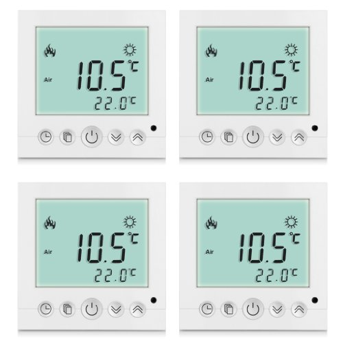 test inkbird itc 306t digitale steckerthermostat heizung temperature controller temperaturregler. Black Bedroom Furniture Sets. Home Design Ideas