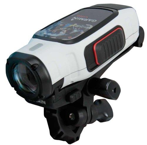 GARMIN(ガーミン) アクション ムービーカメラ GPS 搭載 VIRB-Jelite カラーディスプレイ 【日本正規品】 108813