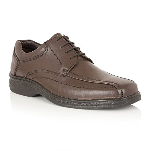 lotus-myers-de-la-pelicula-hombres-de-smart-zapatos-de-cordones-color-marron-talla-42