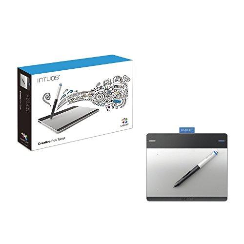 ワコム Intuos Pen ペン入力専用モデル Sサイズ CTL-480/S1 【新型番】2015年1月モデル