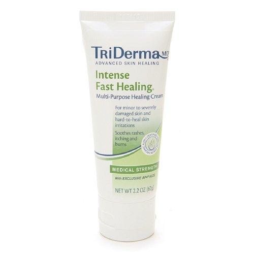 Triderma Md Intense Fast Healing 2.2 Oz (62 G)