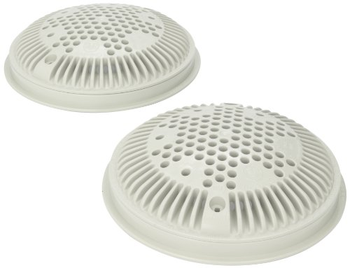 Hayward wg avgrpak dual suction flow drain cover and