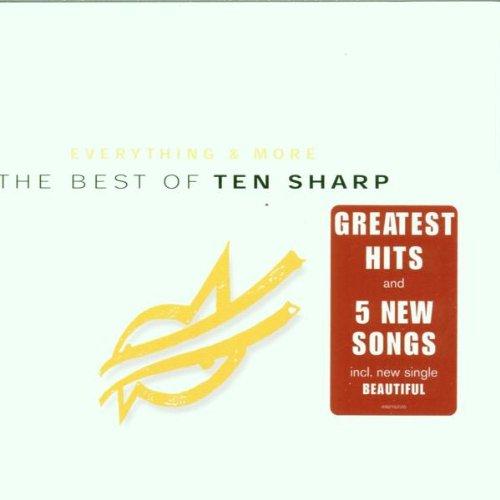 Beautiful ten sharp скачать