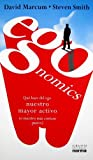 img - for Egonomics: Que Hace Del Ego Nuestro Mayor Activo (O Nuestro Mas Costoso Pasivo) (Spanish Edition) book / textbook / text book
