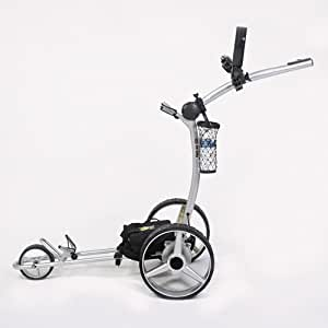 Bat Caddy X4 Model Without Remote Electric