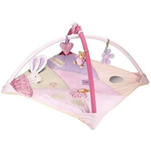 Kaloo Lilirose Activity Playmat (Discontinued by Manufacturer)