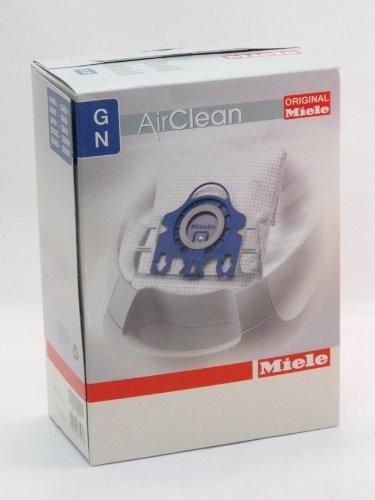 Type G N Airclean Filterbags