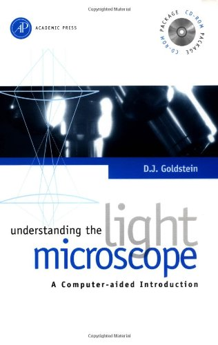 Understanding The Light Microscope: A Computer-Aided Introduction