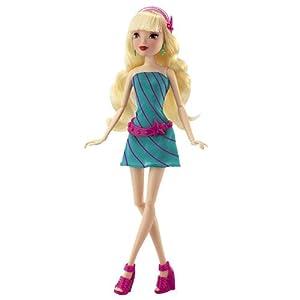 Amazon.com: Winx Club: Basic Fashion Everyday Doll