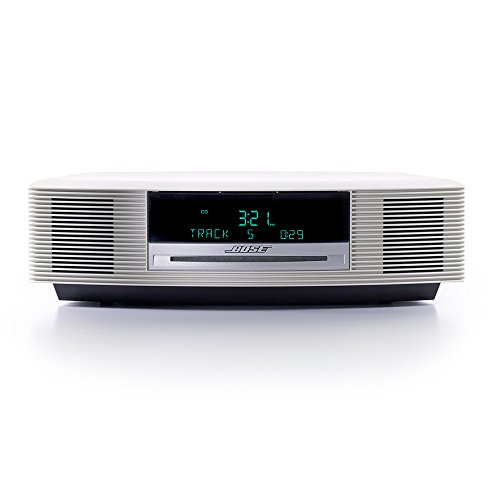 BOSE Wave music system III (プラチナムホワイト)WMS III WH