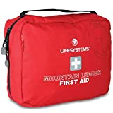 Life Systems Mountain Leader First Aid Kit