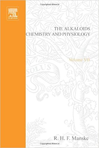 The Alkaloids: Chemistry and Physiology  V7, Volume 7