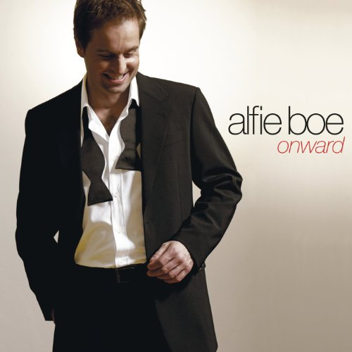 Alfie Boe Cd Covers