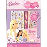 Alligator Books Barbie Sticker Paradiseby Alligator Books