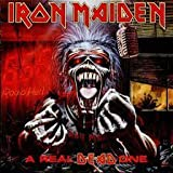 Real Dead One by Iron Maiden (1995-11-21)