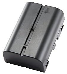 STK's JVC BN-V408U Battery - for JVC GR-D72U, GR-HD1, GR-DVL520U, GR-D72US, GR-D72, GR-DV800U, GR-DVL120U, GR-DVL820U, GR-D30, GR-D70, GR-D93, GR-DVL725U, GR-DVL805U, GR-D73, GR-DVL300U, GR-DVL310U, GR-DVL505U, GR-DVL510, GR-DVL720U, GR-DVL805, GR-DY300U,