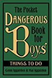Conn & Hal Iggulden The Pocket Dangerous Book For Boys Things To Do