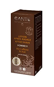 SANTE After Shave 100 ml Homme ii