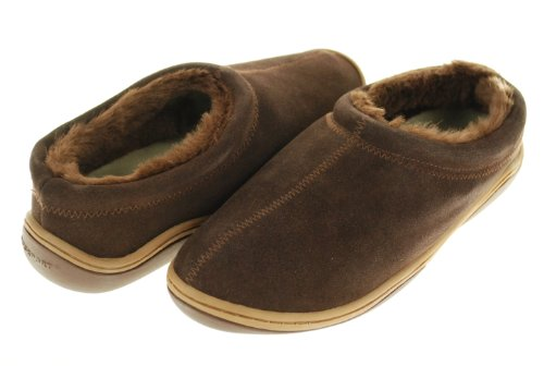 Cheap Rockport Kinetic Air Circulator Suede Slipper (B004X29OQ2)