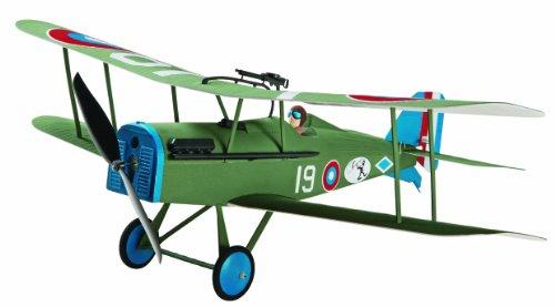 Flyzone Micro S.E.5A Wwi Rtf Rc Airplane