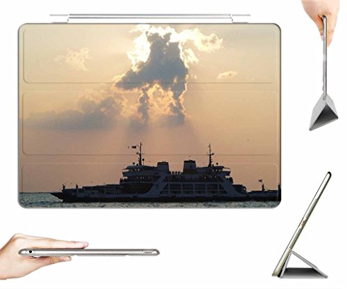 irocket-ipad-pro-129-case-transparent-back-cover-proximus-soli-auto-wake-sleep-function